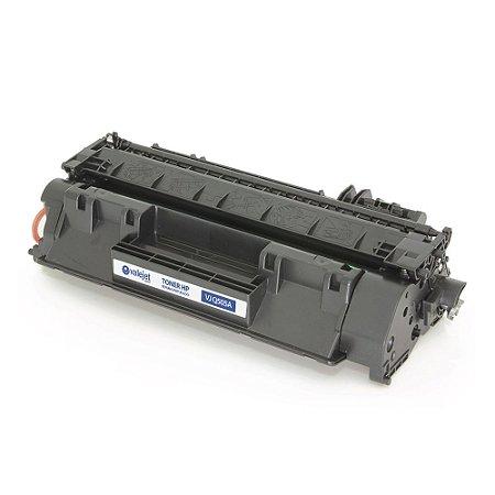 Toner para HP 505A Remanufaturado
