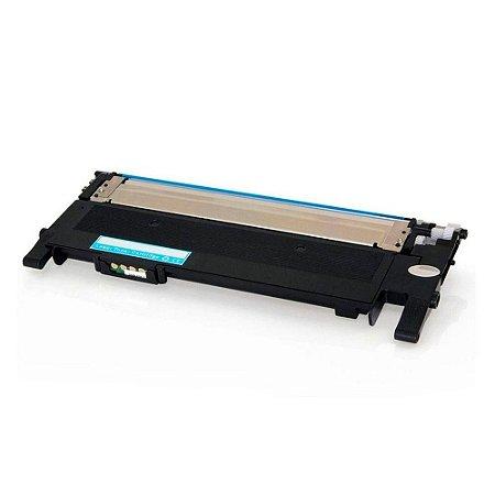 Toner para Samsung SL-C480W   C430W   C404S Cyan Compatível