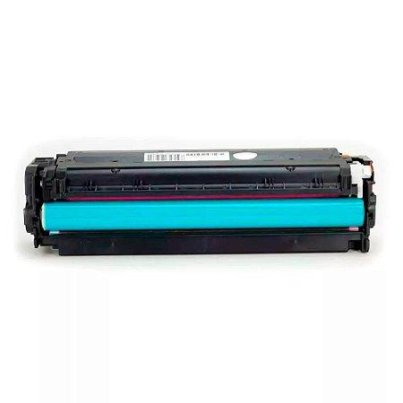 Toner para HP CP2025 | M451 | CC533A Magenta Premium Compatível 2.8k