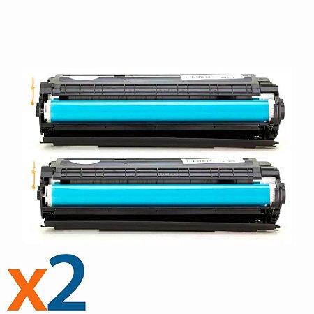 Kit 2 Toners para HP CF283A | M127FN | M125 | M201 | M225 Compatível