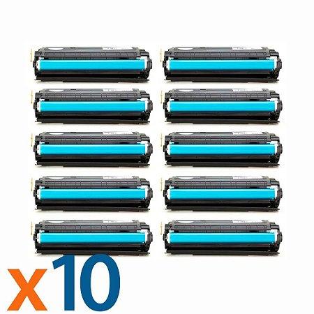 Kit 10 Toners para HP CF283A | M127FN | M125 | M201 | M225 Compatível