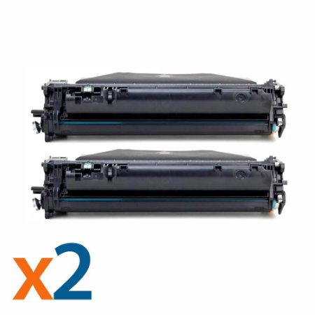 Kit 2 Toners para HP CE505X | CF280X Universal Compatível