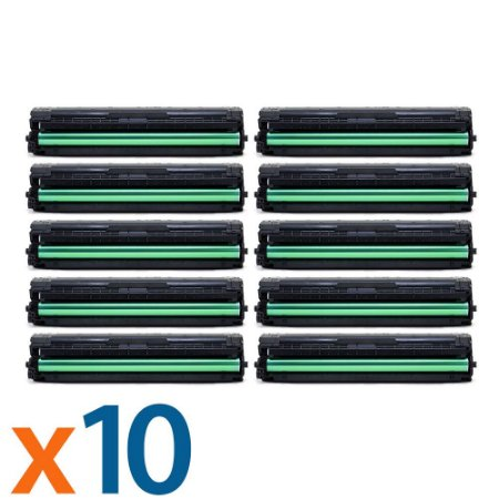 Kit 10 Toners para Samsung ML1665 | SCX3200 | ML1860 | ML1865W Compatível