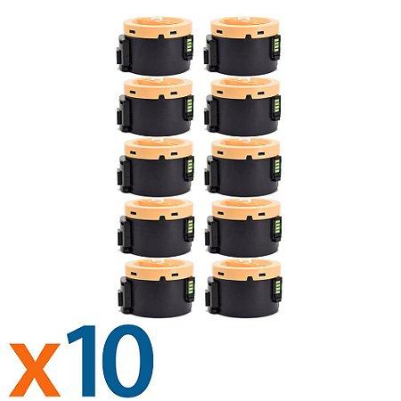 Kit 10 Toners para Xerox XEROX 3045   PHASER 3040   WORKCENTRE 3045 Compatível