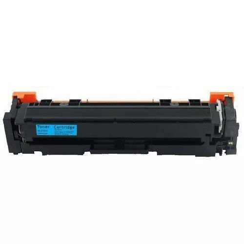 Toner para HP CF501A   CF501   M254   M281 Cyan Compativel