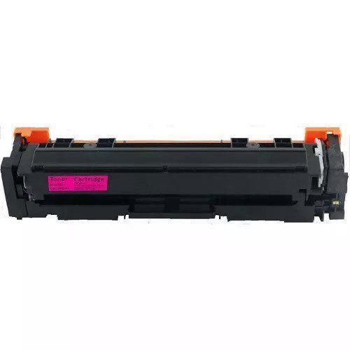 Toner para HP CF503A   CF503   M254   M281 Magenta Compativel