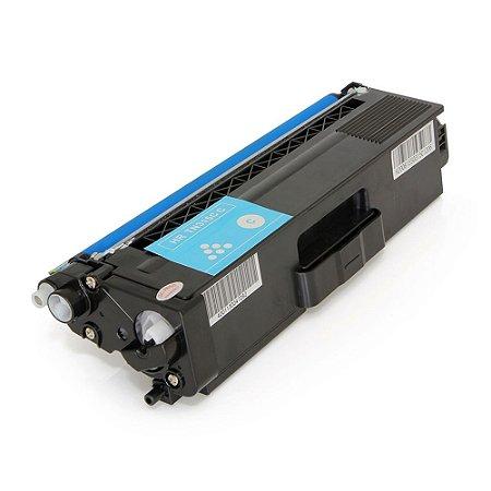 Toner para Brother TN310   HL4150CDN Cyan Compativel 3,5K