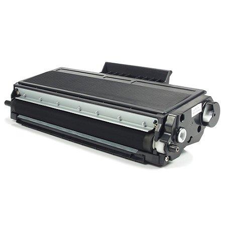 Toner para Brother TN580 Compativel Específico 8k