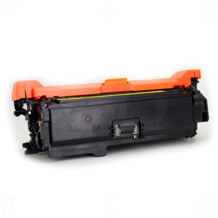 Toner para HP CP3525   CM3530   CE250A Universal Black Compatível