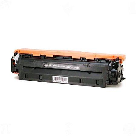 Toner para HP PRO 400 | 305A | M451 | M451DW | M475 Black Compatível