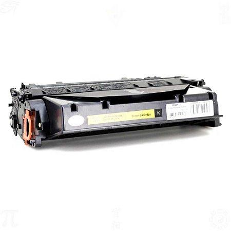 Toner para HP CE505X | CF280X Universal Compatível 6.5k