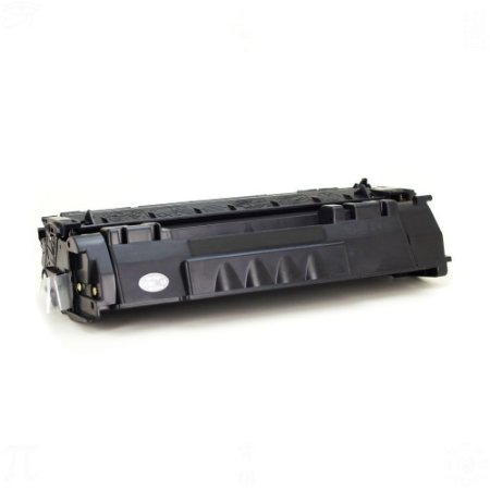 Toner HP P2014 | P2015 | M2727 | Q7553A | 53A Compatível