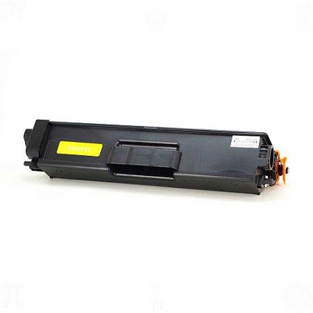 Toner para  Brother TN-319   DCP-L8400   HL-L8350 Yellow Compatível 6k