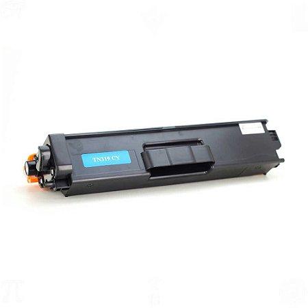 Toner para  Brother TN-319 | DCP-L8400 | HL-L8350 Cyan Compatível 6k