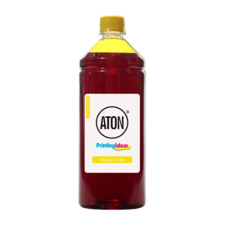 Tinta para HP 8000 | 8500 High Definition ATON Yellow 1 litro