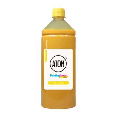 Tinta para Cartucho HP 935xl Yellow Pigmentada 1 Litro Aton