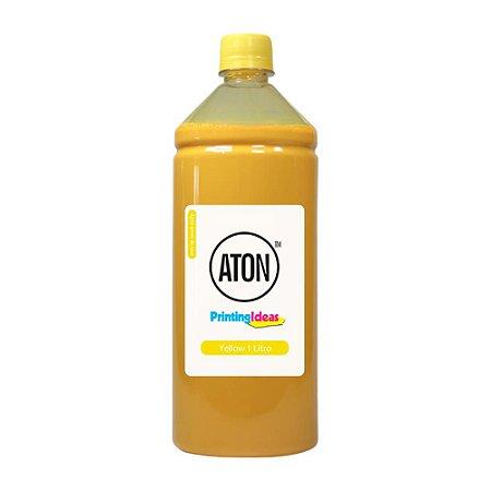 Tinta para Cartucho HP 951   951XL Yellow 1 Litro Pigmentada Aton