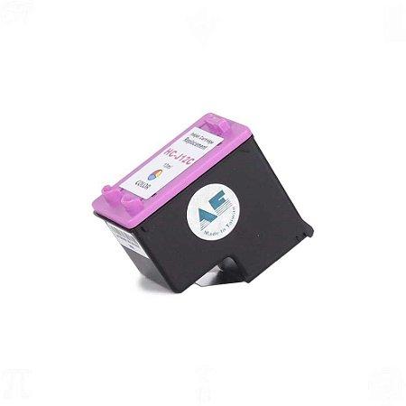 Cartucho para HP 122XL | CH564HB Colorido Compatível 13ml