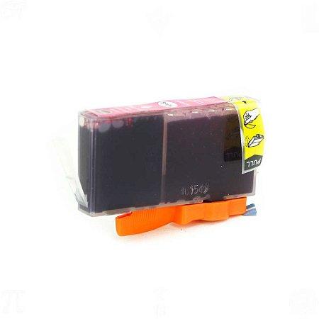 Compatível: Cartucho para HP 564XL Alto Rendimento Magenta 15ml