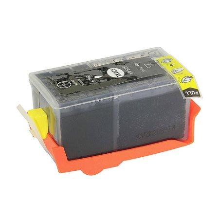 Cartucho para HP 920XL   6500   6000 Black Compatível 58,5ml