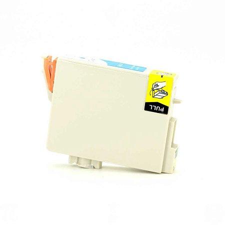 Cartucho para Epson Stylus TO632 Ciano Compatível 10ml
