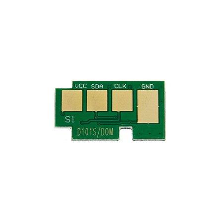 Compatível: Chip para Samsung ML 2165 | ML 2160 | SCX 3405F | MLT D101S