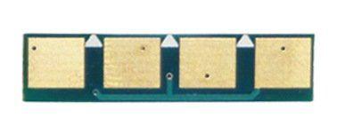 Chip para Samsung CLP 320 | CLP 325 | CLP 326 | CLX 3185 | CLT K407S Cyan 1k