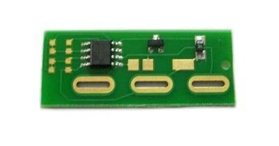 Chip para Samsung CLP 510 Cyan 5k