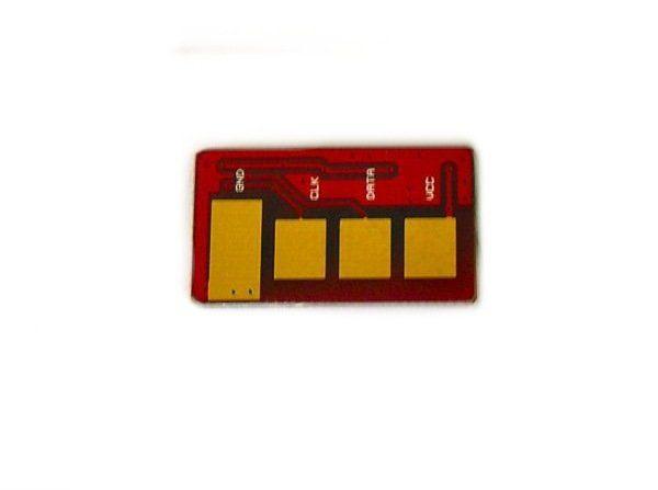 Chip para Samsung CLP 610 | CLP 660 Magenta 5k