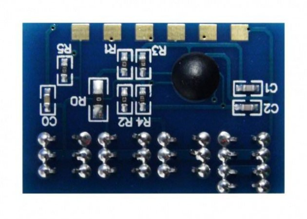 Chip para Xerox 3300 | 3300 MFP 8K
