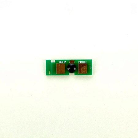 Chip para HP 1500 | 2500 Cyan