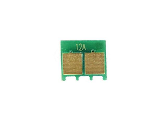 Chip para HP M352 | M375 | M451 | M475 | CE412A Amarelo 2k