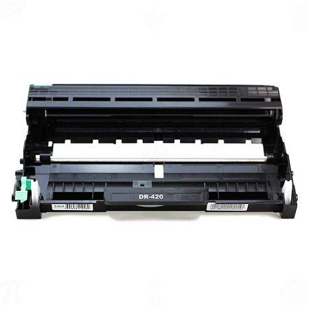 Kit Fotocondutor para Brother Compatível  DR 410   DR 420   DR 450