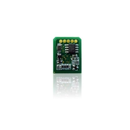 Chip para Okidata C3400 | C3400N Magenta 2k