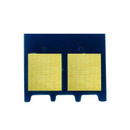 Chip para HP CF381A | 312A | 476 | 2.4K Cyan