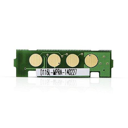 Chip para samsung MLT R116
