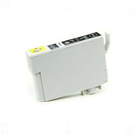 Cartucho de tinta para Impressora Epson 196 Black Compatível 15ml