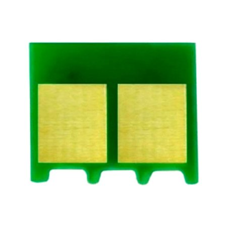 Chip para Toner CF402x   201x   M252DW Yellow 2,3k