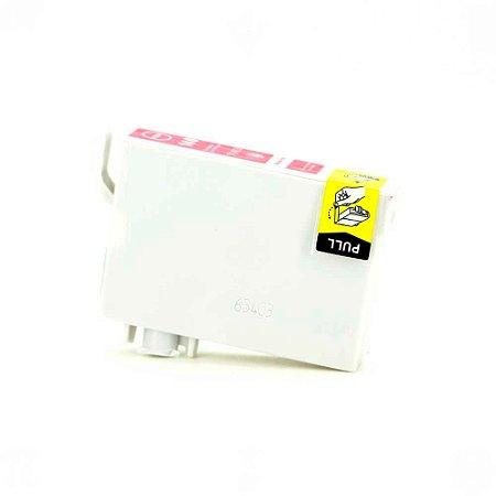 Cartucho de Tinta para Epson 140   TX620FWD Magenta Compatível 15,8ml