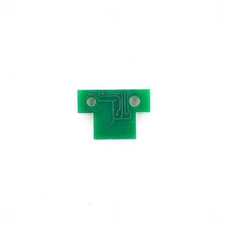Chip para Lexmark CX510DE   CS310DN   CS410DN   CS510DE Cyan 3k