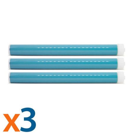 Kit 3 Cilindros para HP 1010   1020   1018   3050   Q2612A