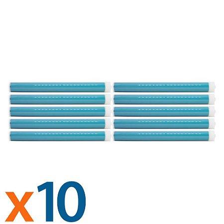 Kit 10 Cilindros para HP 1010 | 1020 | 1018 | 3050 | Q2612A