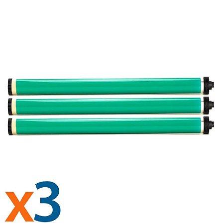 Kit 3 Cilindros para HP 1320 | Q7553A | Q7553X | Q5949A | Q5949X