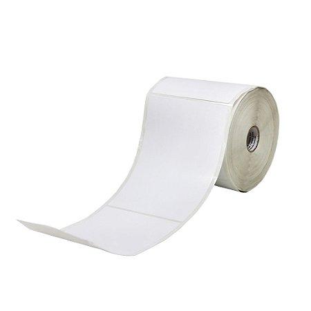 Etiquetas Adesivas em rolo - 100x150mm