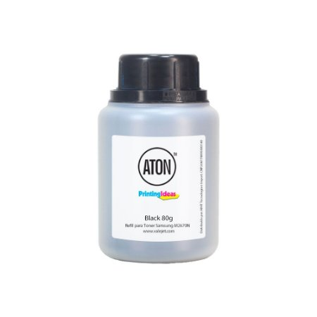 Refil de Toner para Samsung M2670N | 2820DW | D115S 80g Aton
