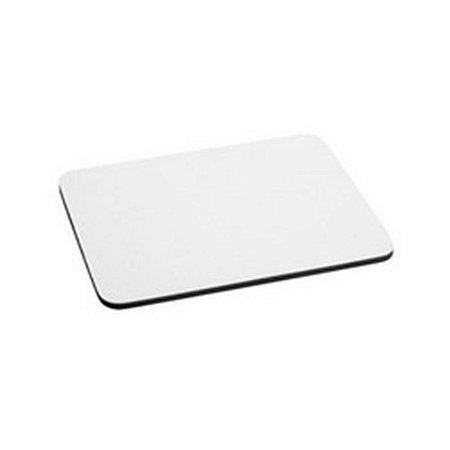 Mouse Pad para Sublimação Suporte para Personalizar Retangular 24 x 20 cm