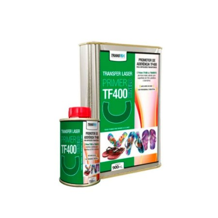 Kit Primer Transfix para EVA TF400 900ml + TF400 150ml