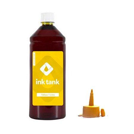 TINTA CORANTE PARA EPSON L395 BULK INK YELLOW 1 LITRO - INK TANK