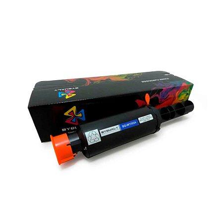 CARTUCHO TANQUE DE TONER COMPATIVEL HP W1103A (Neverstop laser 1000a/Wireless 1000w/1)