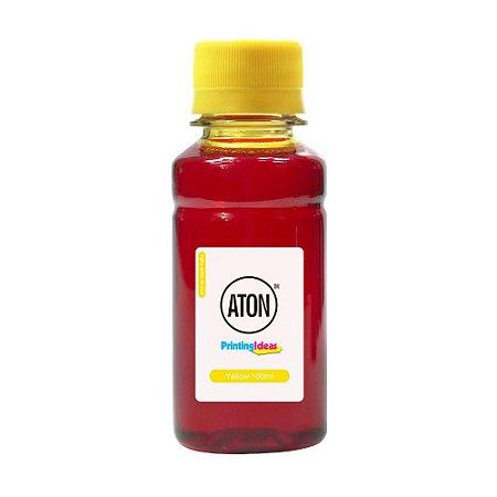Tinta Epson Bulk Ink L300 Yellow 100ml Corante Aton